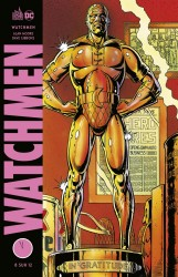 Watchmen – Tome 8