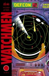 Watchmen – Tome 10
