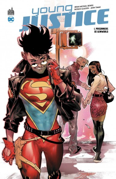 young-justice-tome-1