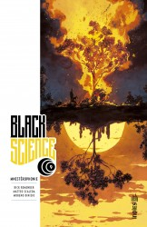 BLACK SCIENCE – Tome 9