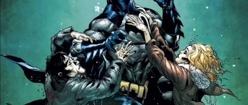 Batman : Detective