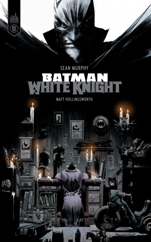 batman-white-knight-couverture-fnac