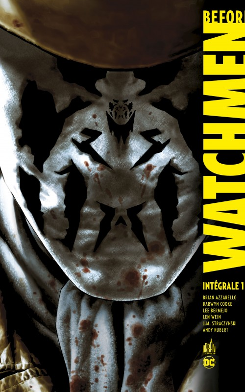 before-watchmen-integrale-tome-1