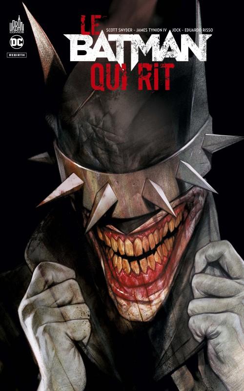 batman-8211-le-batman-qui-rit-tome-1