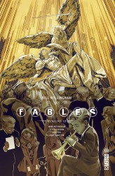 Fables intégrale – Tome 10