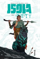 Isola – Tome 1