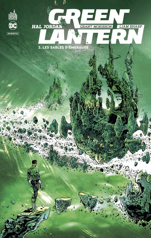 hal-jordan-green-lantern-tome-2