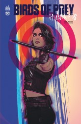 Birds of Prey – Tome 0