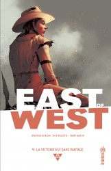 East of West – Tome 9
