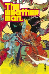 The Weatherman – Tome 2