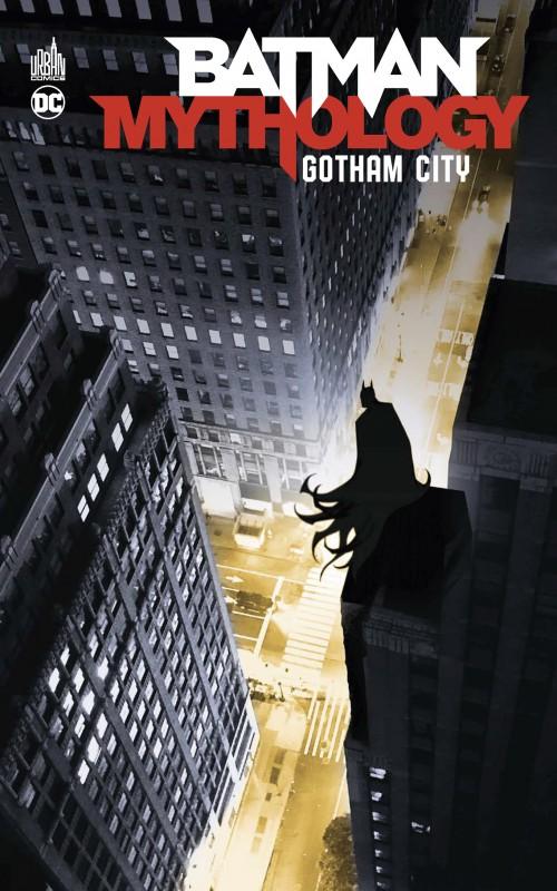 batman-mythology-gotham-city