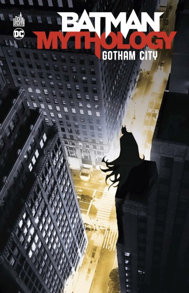 batman-mythology-gotham-city