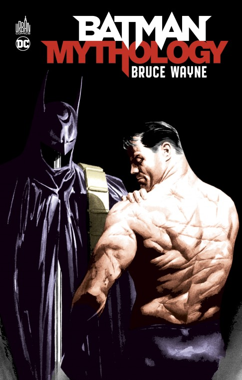 batman-mythology-bruce-wayne