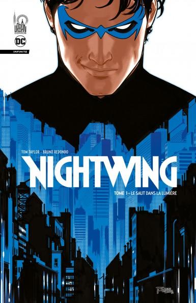 nightwing-infinite-tome-1