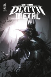 Batman Death Metal – Tome 2