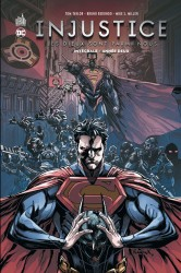 Injustice Intégrale – Tome 2