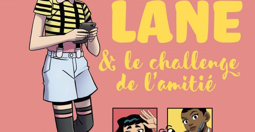 lois-lane-amp-le-challenge-de-l-rsquo-amitie