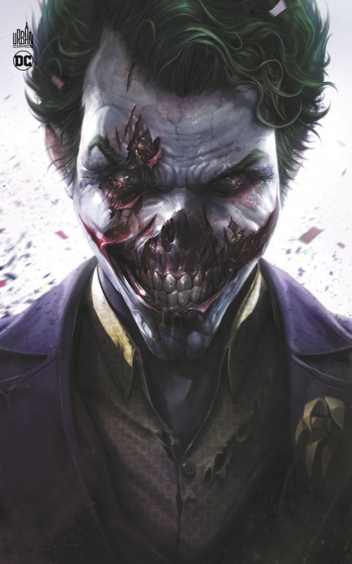 dceased-couverture-joker-zombie