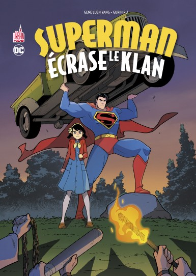 superman-ecrase-le-klan