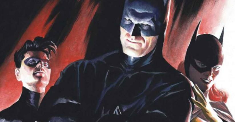 batman-mythology