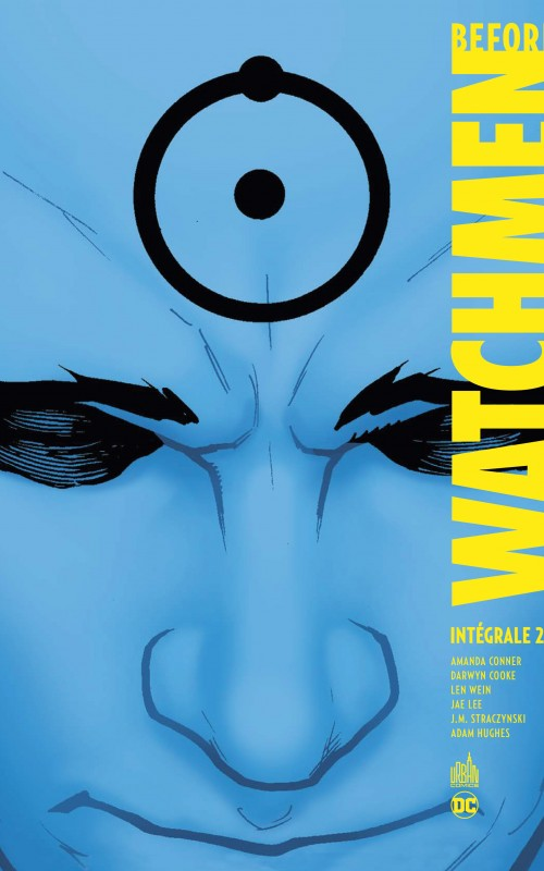 before-watchmen-integrale-tome-2