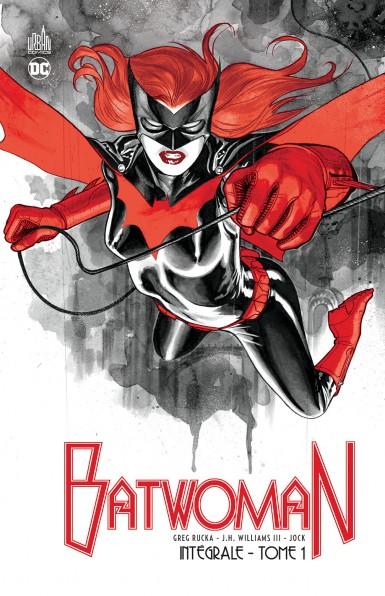 batwoman-integrale-tome-1