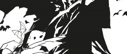 Batman – Créature de la nuit