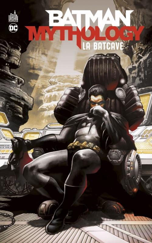batman-mythology-la-batcave