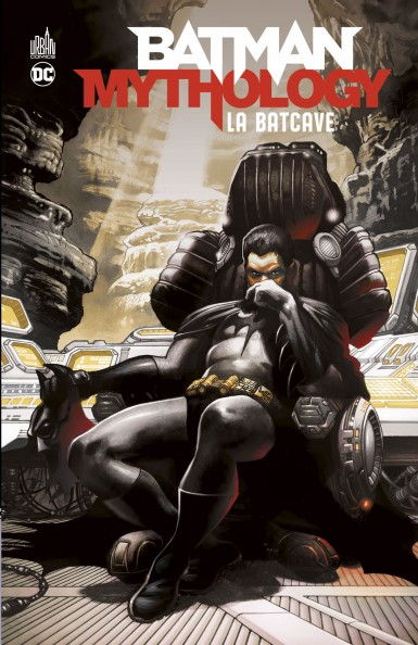 batman-mythology-la-batcave