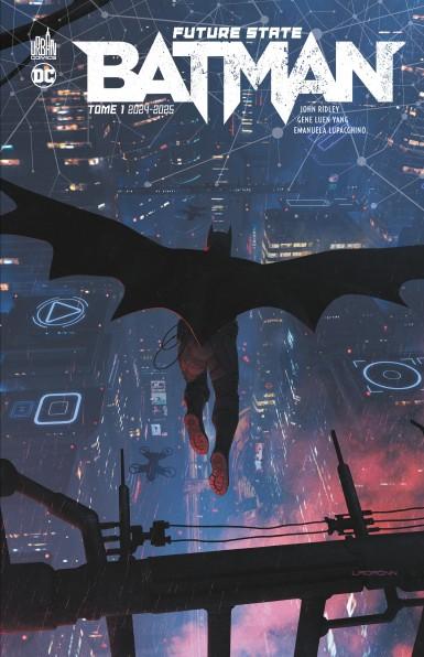 future-state-batman-tome-1