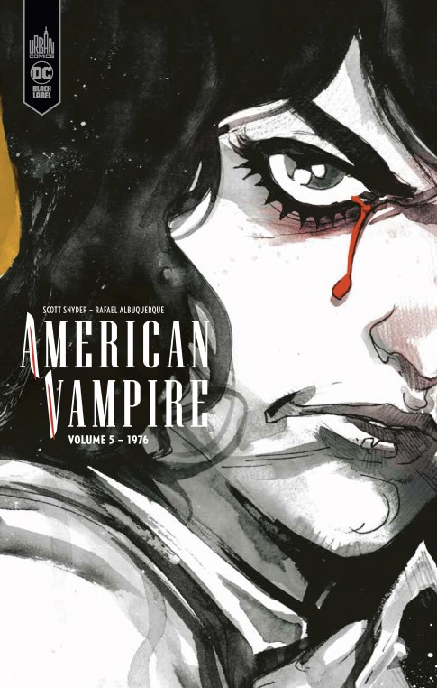 american-vampire-integrale-tome-5