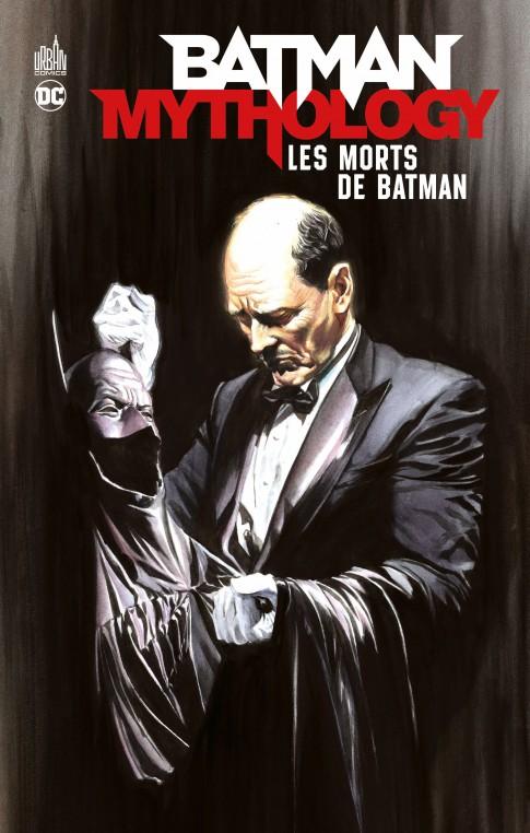 batman-mythology-les-morts-de-batman