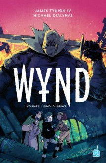 cover-comics-wynd-tome-1-wynd-tome-1