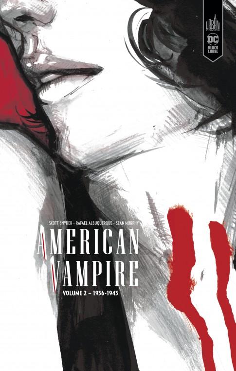 american-vampire-integrale-tome-2