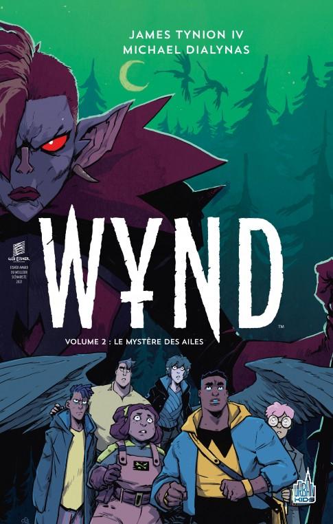 wynd-tome-2