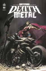 Batman Death Metal – Tome 1