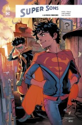 Super Sons – Tome 4