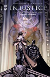 Injustice Intégrale – Tome 3
