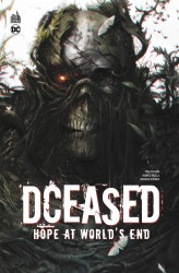 DCeased Hope At World's End – Tome 0