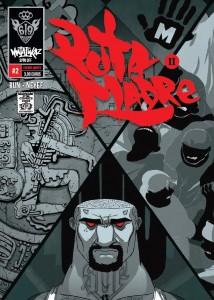 cover-comics-mutafukaz-8217-puta-madre-tome-2-mutafukaz-8217-puta-madre-t2