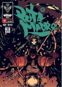 cover-comics-mutafukaz-8217-puta-madre-tome-4-mutafukaz-8217-puta-madre-t4