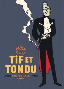 cover-comics-tif-et-tondu-8211-nouvelle-intgrale-tome-2-1955-1958