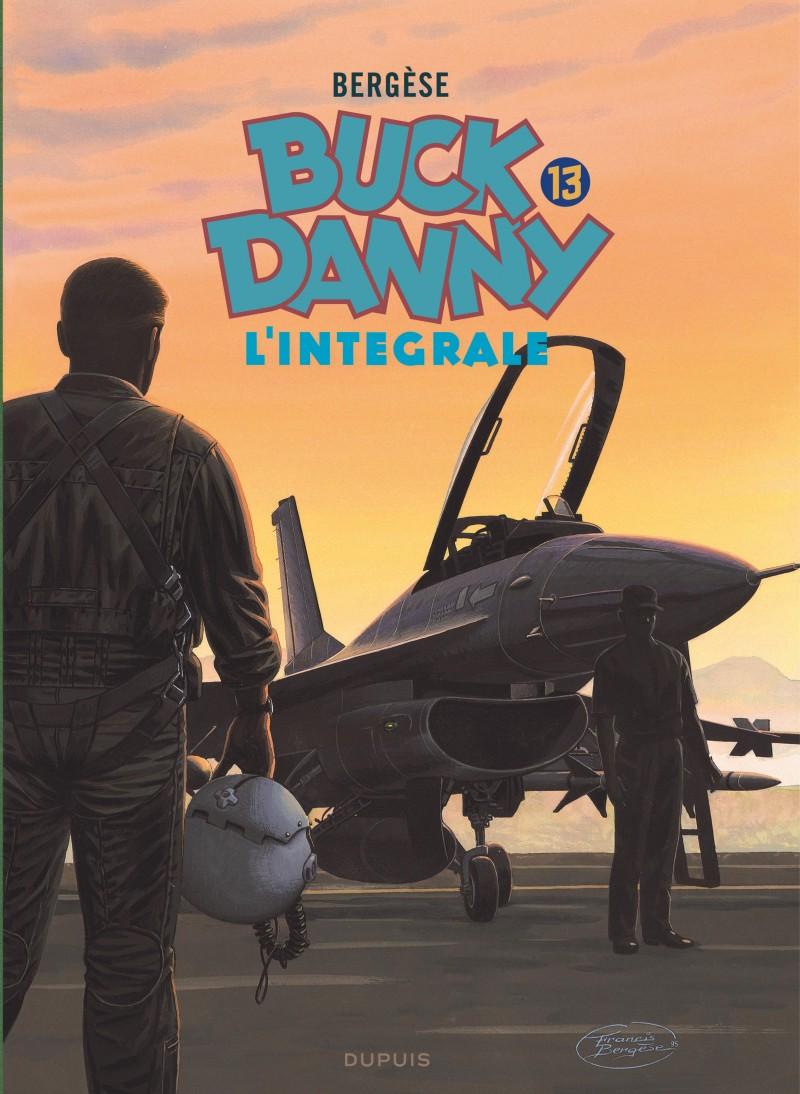Buck Danny - L'intégrale - tome 13 - Buck Danny - L'intégrale - Tome 13