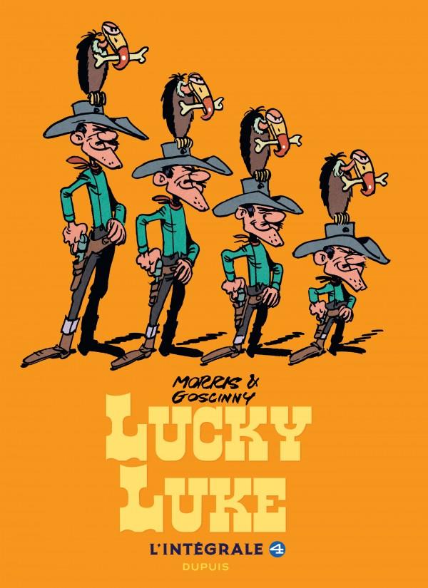 cover-comics-lucky-luke-8211-nouvelle-intgrale-tome-4-lucky-luke-8211-nouvelle-intgrale-tome-4