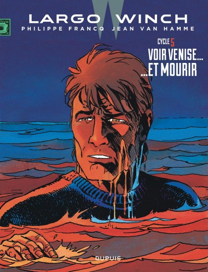 Largo Winch - Diptyques (tomes 9 & 10)