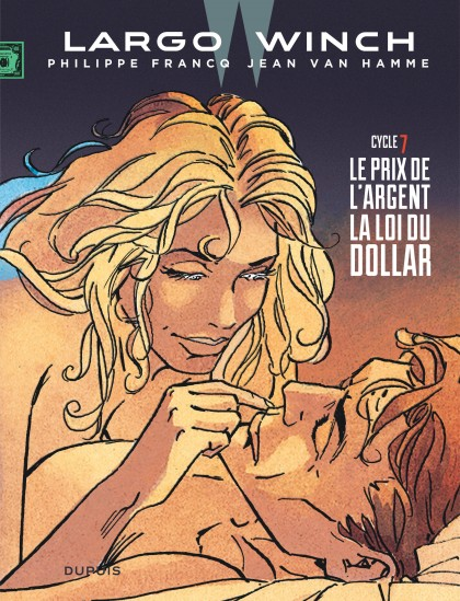 Largo Winch - Diptyques (tomes 13 & 14)