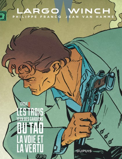 Largo Winch - Diptyques (tomes 15 & 16)