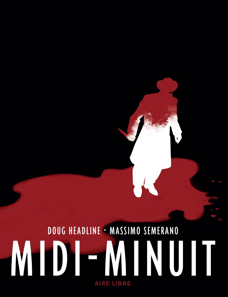 Midi-Minuit - Midi-Minuit
