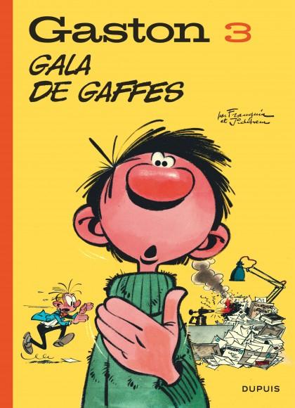 Gaston (Edition 2018) - Gala de gaffes
