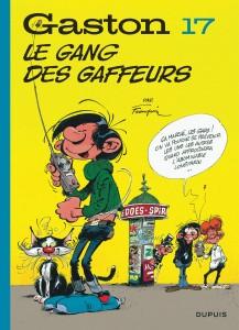 cover-comics-gaston-edition-2018-tome-17-le-gang-des-gaffeurs